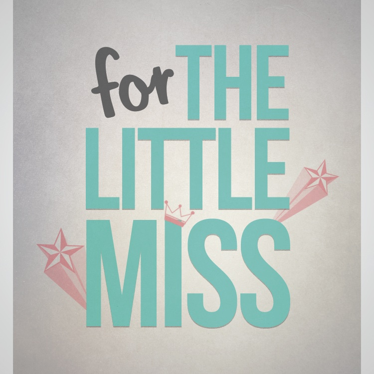 little miss copy