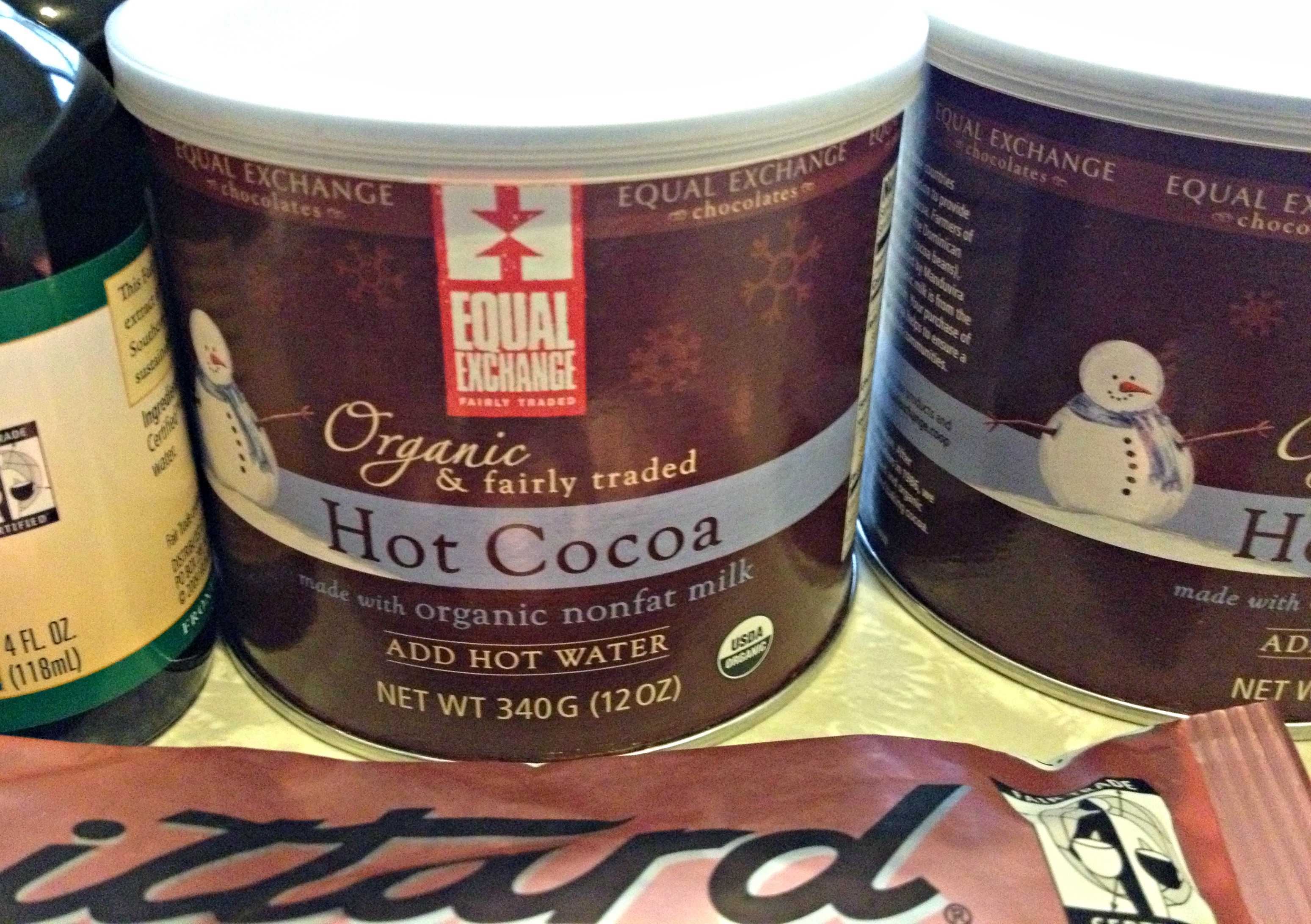 Littlechoices.org : Fair Trade Cocoa